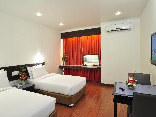 booking Hat Yai The Color Hotel hotel