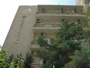 Prima Hotel – Athens 3