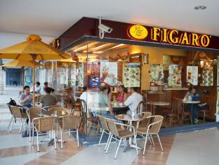 Ace Hotel & Suites Manila - Figaro