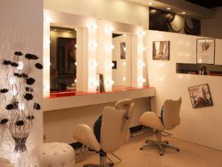Ace Hotel & Suites Manila - Salon