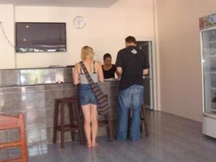 Vientiane Travellers House Vientiane - Reception