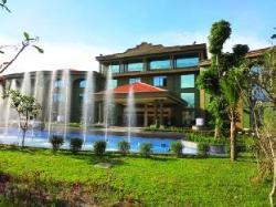 Dork Jumpa Hotel Vientiane