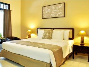 Sarinande Hotel Bali - Gjesterom