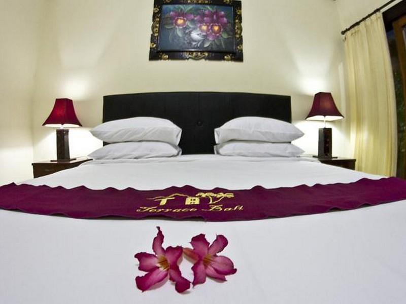 Terrace Bali Inn