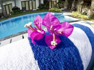 Terrace Bali Inn Bali - Swimmingpool