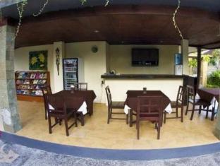 峇里露台飯店 峇里島 - 陽台