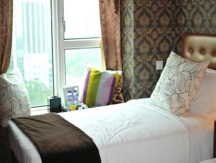 Best Western Grand Hotel Hong Kong - Standard Room