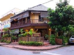 Villa Champa Luang Prabang