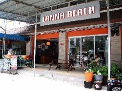 Lanna Beach Guesthouse Krabi