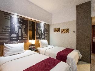 ホテル ホライゾン セミニャック バリ2