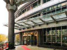 Shanghai Lanan Hotel, Shanghai