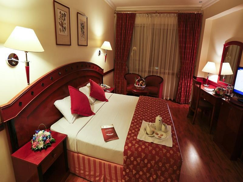 パノラマ グランド シーシェル ホテル(Panorama Grand Seashell Hotel)