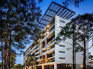 Quest at Sydney Olympic Park Serviced Apartment PayPal Hotel Sydney