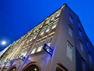 ブリス ホテル シンガポール1
