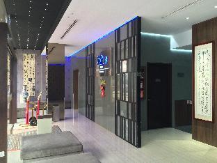 ブリス ホテル シンガポール3