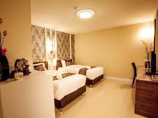 booking Bangkok The Aim Sathorn Hotel hotel