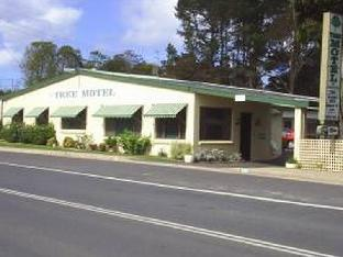 The Tree Motel PayPal Hotel Narooma