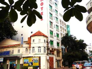 Ha Noi Green Hotel
