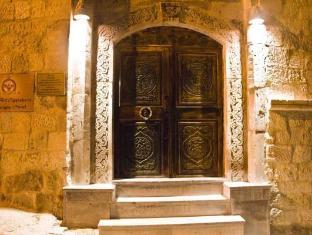 Cave Art Hotel Cappadocia
