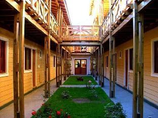 Del Glaciar Libertador Hostel & Suites3