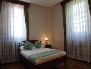 โรงแรม เฟลิซิดัด วีกัน - ห้องพัก