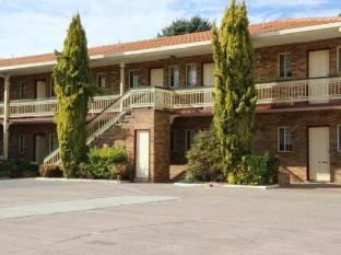 Grand Manor Motor Inn PayPal Hotel Queanbeyan