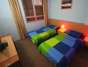Hong Kong Hotel Accommodation Cheap | Hong Kong Hostel Hong Kong - Twin