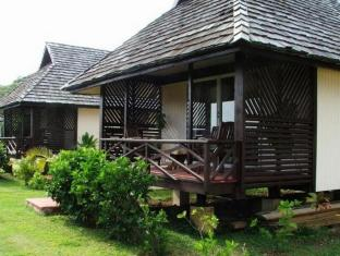 Chez Bianca & Benoit - Gambier Islands