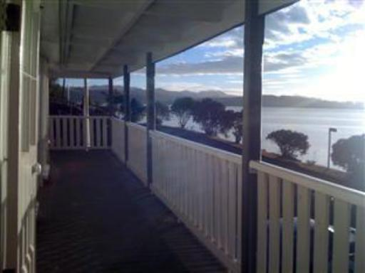 The Old Oak Boutique Hotel hotel accepts paypal in Mangonui