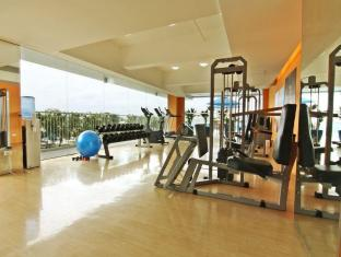 Luxent Hotel Manila - AquaTrim Fitness Center