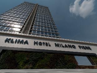 米兰展览会克利马酒店
