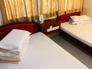 ハオユアン HK ホテル5