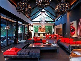 Villa Yin Phuket - Kolam renang