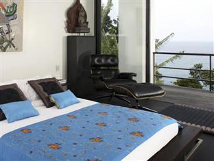 Villa Yin Phuket - Bilik Tetamu