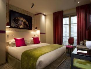Hotel Atmospheres
