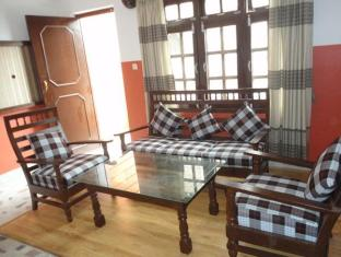 Nepal Apartment and Hotel Kathmandu - Interior