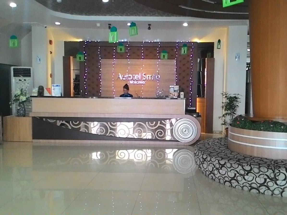 Aerotel Smile Makassar picture
