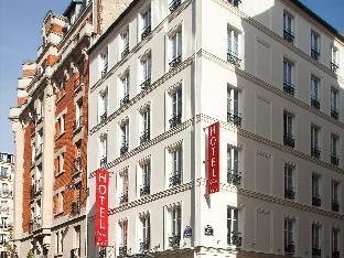Hotel Elysee Gare de Lyon PayPal Hotel Paris