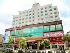 Shanshui Trends Hotel Shenzhen Southern City, Shenzhen