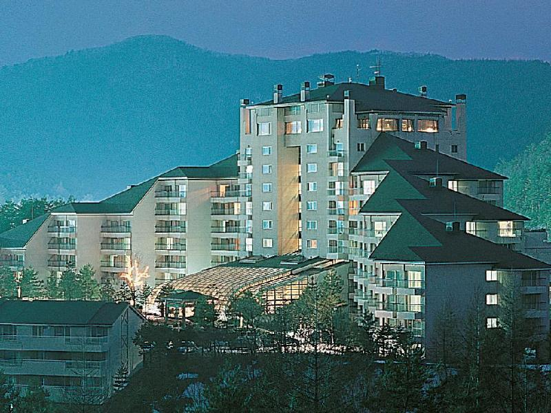 Bongpyeong-myeon South Korea  City new picture : 韩国平昌郡酒店 South Korea Pyeongchang gun hotel 海外游