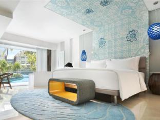 ル メリディアン バリ ジンバラン ホテル3