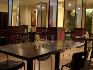 Grand Sirao Hotel Medan - Exterior