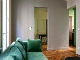 My Flat In Paris Parijs - Gastenkamer
