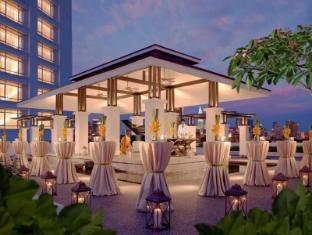 The Majestic Hotel Kuala Lumpur - Tower Wing Kuala Lumpur - Rooftop Garden