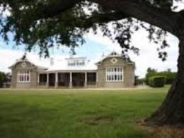Brambletye Lodge