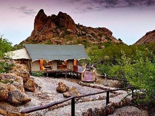 Erongo Wilderness Lodge PayPal Hotel Omaruru