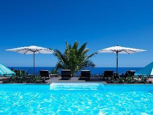 Blue Margouillat Seaview Hotel PayPal Hotel Reunion