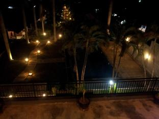 Hotel Bumi Aditya Lombok - Swimming Pool