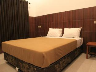 Hotel Bumi Aditya Lombok - Standard Air Conditioning