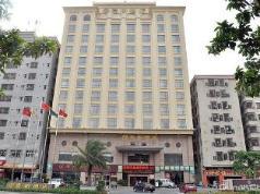 Jiabo Hotel, Dongguan